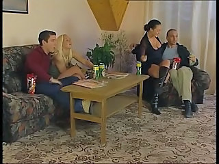 Groupsex Strapon German Mature Group Mature German