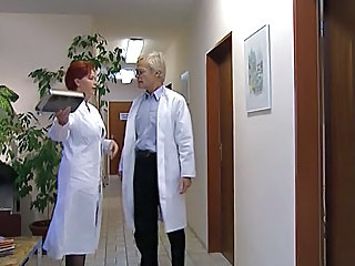 Doctor German Mature Doctor Mature German Mature German