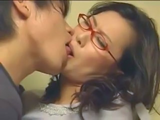 Glasses Japanese Kissing Mature Mature Ass Glasses Mature Japanese Mature