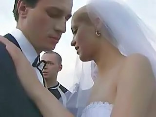 Amazing Bride Groupsex Outdoor Bride Sex Outdoor