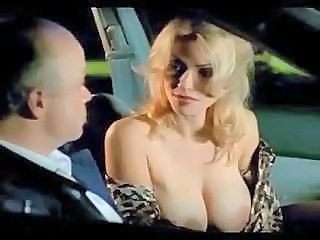 Big Tits Car Vintage Boobs Big Tits Car Tits