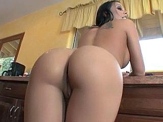 Ass Brunette  Pornstar Tattoo Milf Ass