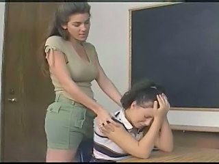 Lesbian  School Student Teacher Young Milf Lesbian Punish School Teacher Teacher Student