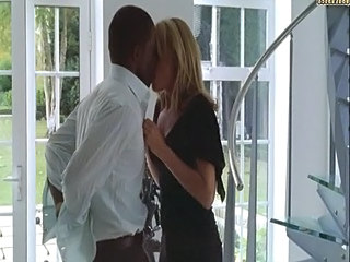 Blonde Interracial Kissing Softcore Blonde Interracial Interracial Blonde Softcore