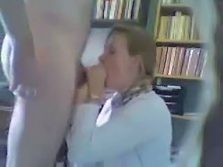 Blowjob European French Swallow Teacher Voyeur European French