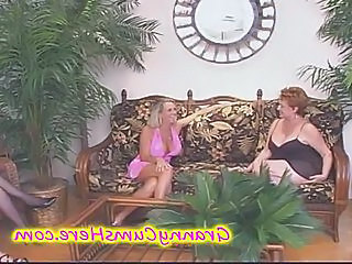 Granny Daughter Swingers Party