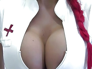 Big Tits Nurse Uniform Big Tits Tits Nurse Nurse Tits