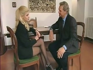 Blonde European Hardcore Italian Pornstar Stockings Stockings European Italian