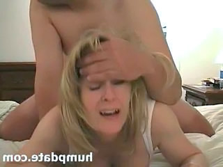 Doggystyle Strapon Milf Facial Amateur