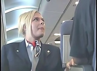 Public Uniform Stewardess