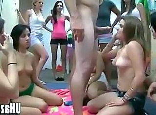 Groupsex Student Group College College Dorm Student Group