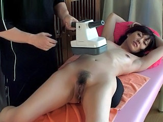 Machine Massage Orgasm Orgasm Massage