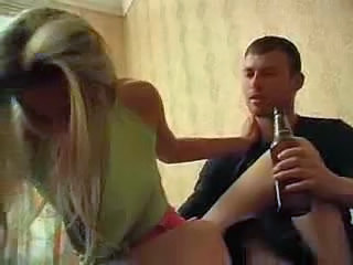 Amateur Blonde Drunk Sister Sister Brother Crazy Amateur
