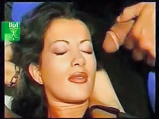 Blowjob  Sleeping Turkish Milf Babe