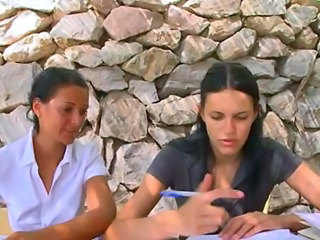 Cute Extreme Lesbian Outdoor School Young Son Extreme Fisting Outdoor Fisting Lesbian