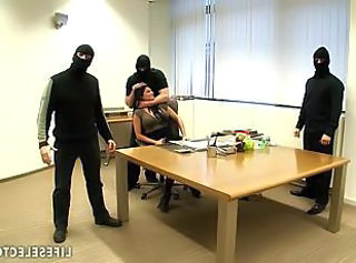Fetish Forced Office Office Babe Forced
