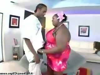 Ebony Bbw Cumshot African Ghetto