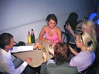 Gloryhole Strapon Cute Amateur Club Drunk Party Amateur
