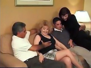 Family Groupsex Mature Old and Young Old And Young Group Mature Family