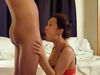 Asian Blowjob Homemade Korean  Blowjob Milf Homemade Blowjob Milf Asian Milf Blowjob Caught