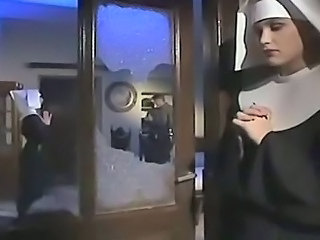 Nun Uniform Vintage Milf Ass