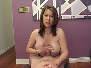 Mature Tits job Tits Job Handjob Mature