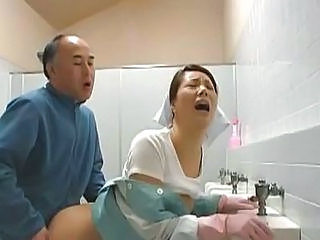 Asian Clothed Doggystyle  Orgasm Toilet Milf Asian Toilet Asian