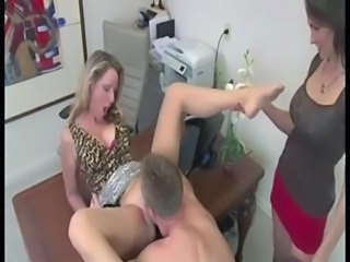 Clothed Licking  Office Threesome Family Milf Office Milf Threesome Office Milf Threesome Milf
