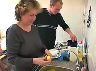 Amateur Kitchen Mature Mom Old and Young Amateur Mature Old And Young Family Kitchen Mature First Time First Time Amateur Amateur