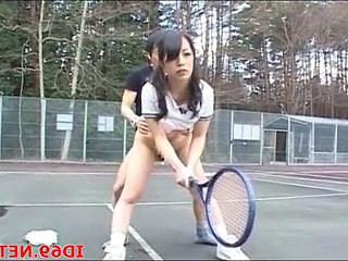Asian Japanese Outdoor Sport Outdoor Drilled