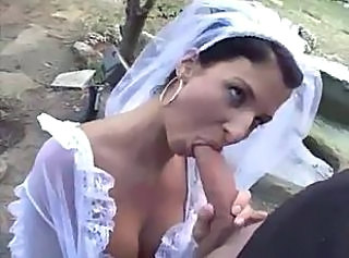 Blowjob Brunette French Outdoor Wife Outdoor French