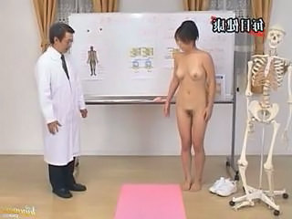Asian Chinese Doctor Chinese