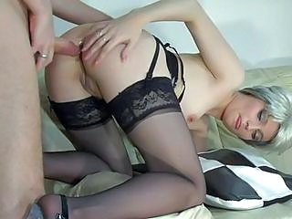 Anal Blonde Mom Stockings Mom Anal Anal Mom Blonde Mom Blonde Anal Stockings