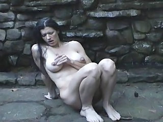Strapon Squirt Outdoor Outdoor Mature Squirt Mature
