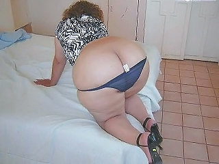 Ass   Bbw Milf Bathroom Milf Ass
