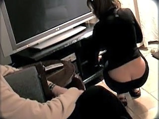 Ass Sister Voyeur Sister Brother