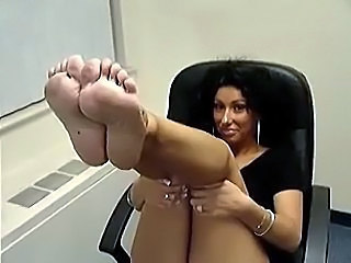 Feet Fetish Foot