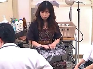Asian Doctor  Cute Asian