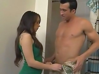 Daddy Daughter  Old and Young Showers Blowjob Big Cock Crazy Big Cock Blowjob