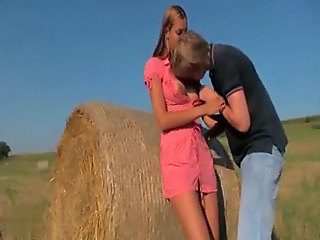 Farm Outdoor Teen Outdoor Farm Outdoor Teen Teen Outdoor