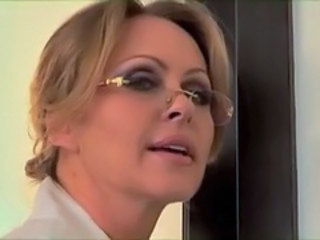 Cuckold Glasses  Milf Ass