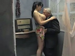 Kissing Old and Young Vintage Big Tits Milf Big Tits Brunette Big Tits Grandpa Kissing Tits Milf Big Tits