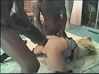 Insertion Interracial Insertion