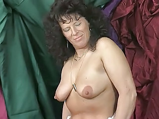 European German Mature  German Mature European German