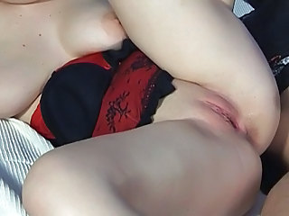 Chubby  Pussy Shaved