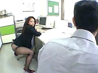 Asian Office Pantyhose Pantyhose Panty Asian