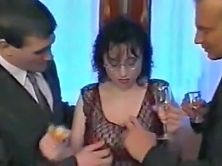 Drunk Mature Natural Threesome Vintage Drunk Mature Old And Young Lingerie Drunk Party