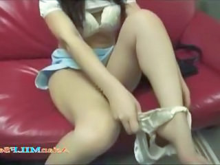 Asian Bus Legs  Fingering Masturbating Toy Milf Asian Milf Ass Toy Asian Toy Masturbating Toy Ass Toy Busty Bus + Asian