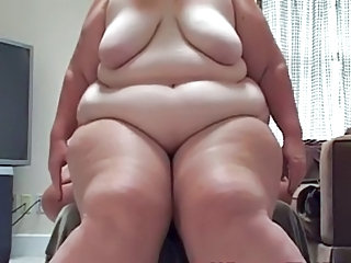 Facesitting  Bbw Tits