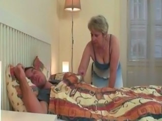 Mature Mom Old and Young Sleeping Son Old And Young Mom Son Sleeping Mom Sleeping Son